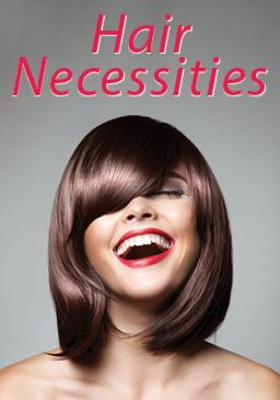 Hair Necessities