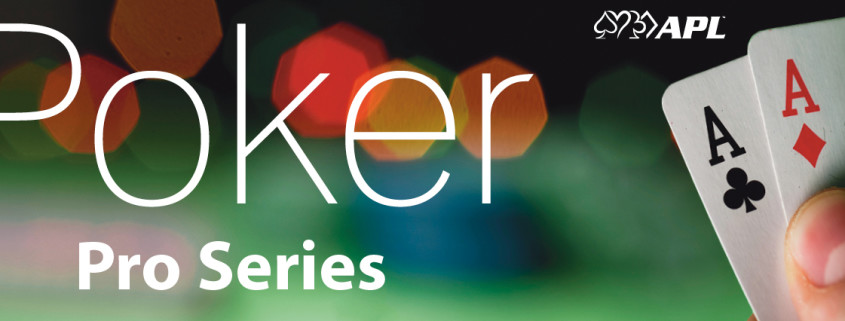 Poker Pro Series