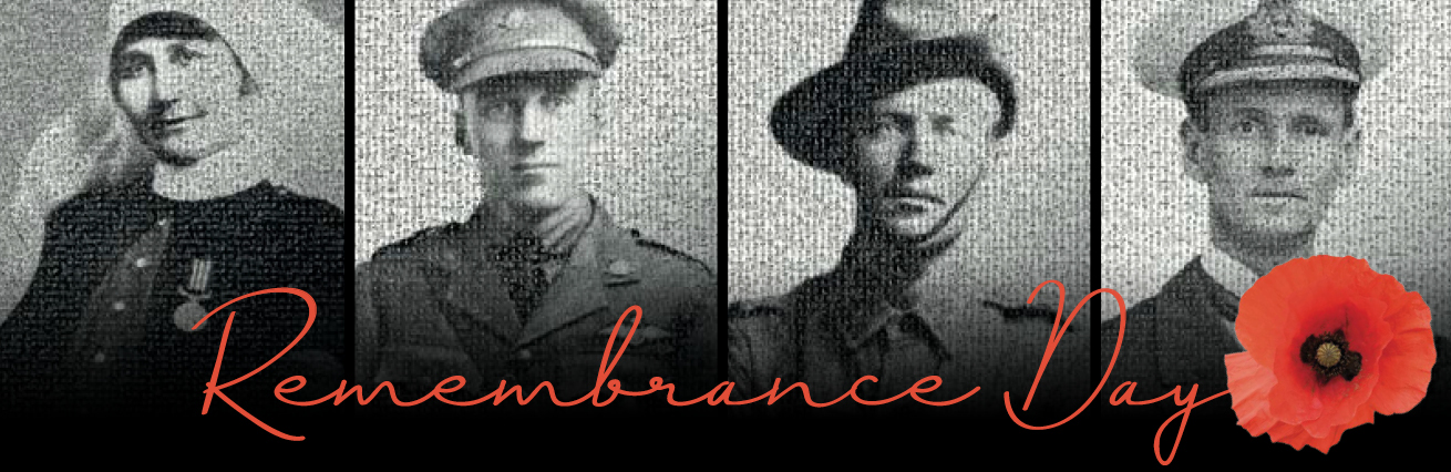 Remembrance Day 2018 - Revesby Workers Club