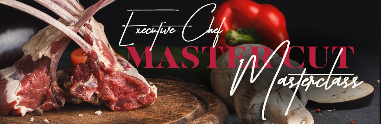 Master Cut Masterclass